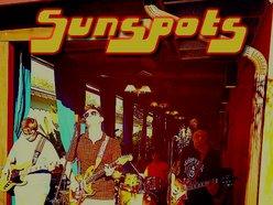 Image for Sunspots
