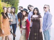 Rachel Quinn & the California Country Band