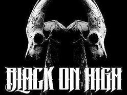 Image for Black On High