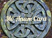 MO ANAM CARA - CELTIC SPIRIT