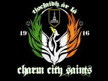 Charm City Saints