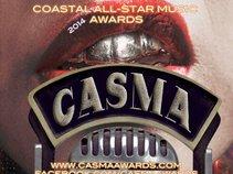 2014 Casma Awards