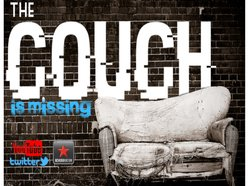 Image for The Couch is Missing