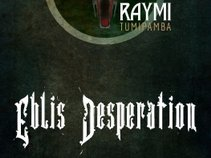 Eblis Desperation