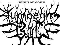 burn of core(b.o.c)