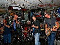 Jagged Edge Band