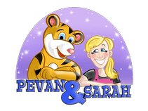 Pevan & Sarah