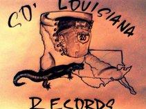 SO'LOUISIANA RECORDS