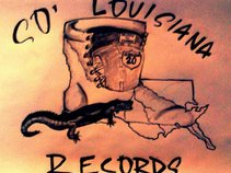 SO'LOUISIANA RECORDS