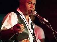 Joe Leonard & The Southern Soul Band