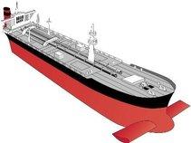 610 Supertanker