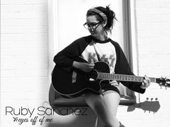 Image for Ruby Sanchez