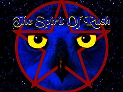 Image for The Spirit Of Rush