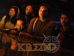 Image for Kredo
