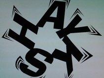 Shayk