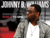 Johnny B. Williams