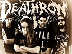 Image for Deathrow Six
