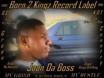 Joon Da Boss