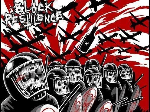 Image for Black Pestilence