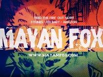 Mayan Fox