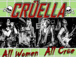 Image for Crüella
