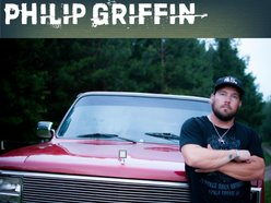 Image for Philip Griffin Band