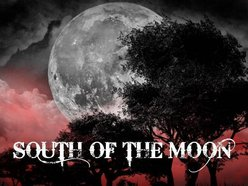 Image for SOUTH OF THE MOON