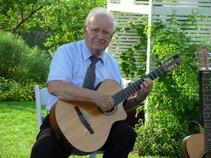 Tom Conner Guitarist