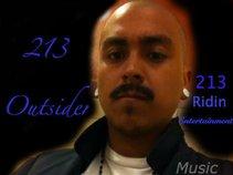 213 outsider