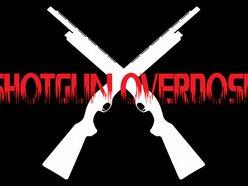 Image for Shotgun Overdose