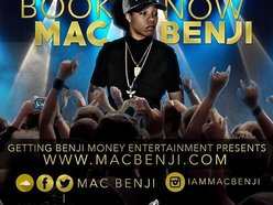 MacBenji
