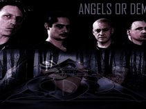 Angels or Demons (A.O.D)