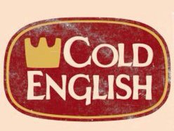 Image for Cold English