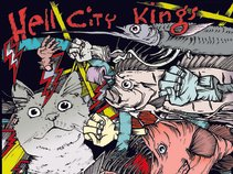 HELL CITY KINGS (OFFICIAL)