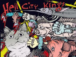 Image for HELL CITY KINGS (OFFICIAL)