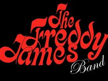 The Freddy James Band