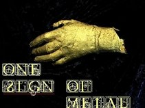 One Sign of Metal