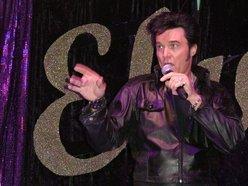 Gene Styles - A Tribute to Elvis