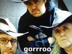 Gorrroo