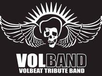 Volband-Volbeat Tribute