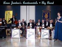 Leon Jordan's Continentals