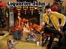 Liquorice John