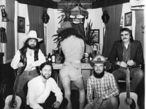 Whiskey Daniels Band