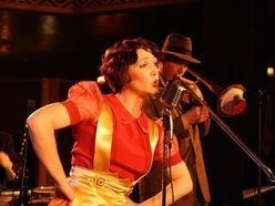 Image for Ginger & The Hoosier Daddys