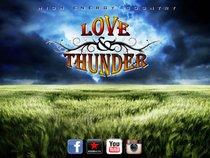 Love & Thunder