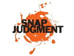 Image for Snap Judgment