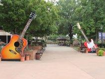 Nashville Music Machine