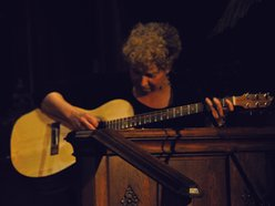 Image for Robin OHerin, Traditional Blues and Gospel