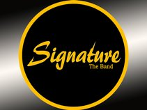 Signature The Band