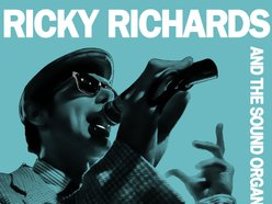 Image for Ricky Richards and the Sound Organization